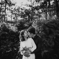 Wedding photographer Duong Tuan (duongtuan). Photo of 03.02.2018