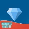 Diamantes Gratis FF - Gana diamantes icon