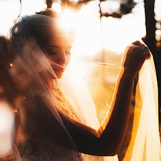 Wedding photographer Volodimir Kovalishin (nla6ep). Photo of 18.08.2018