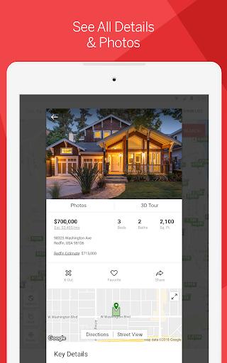 Redfin Real Estate 236.1 screenshots 13