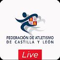 Live Federación  Atletismo CyL icon