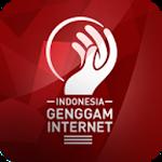 Genggam Internet Icon