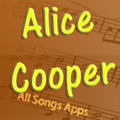 All Songs of Alice Cooper