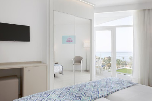 Habitaciones - Hotel Ibersol Alay