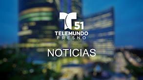 Noticias Telemundo California thumbnail