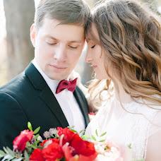 Wedding photographer Anastasiya Moiseeva (Singende). Photo of 01.11.2018