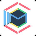 Color Match -- 2D Tetris Icon