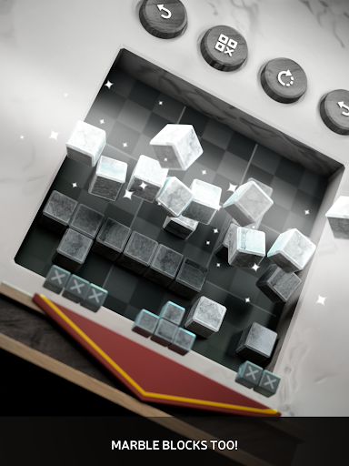 Wood SudoBlocks 3D - A Better Classic Wood Puzzle android2mod screenshots 16