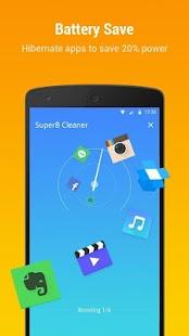 SuperB Cleaner - OEM (Boost & Clean) - náhled