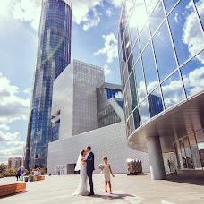 Wedding photographer Dmitriy Andreevich (dabphoto). Photo of 03.03.2018