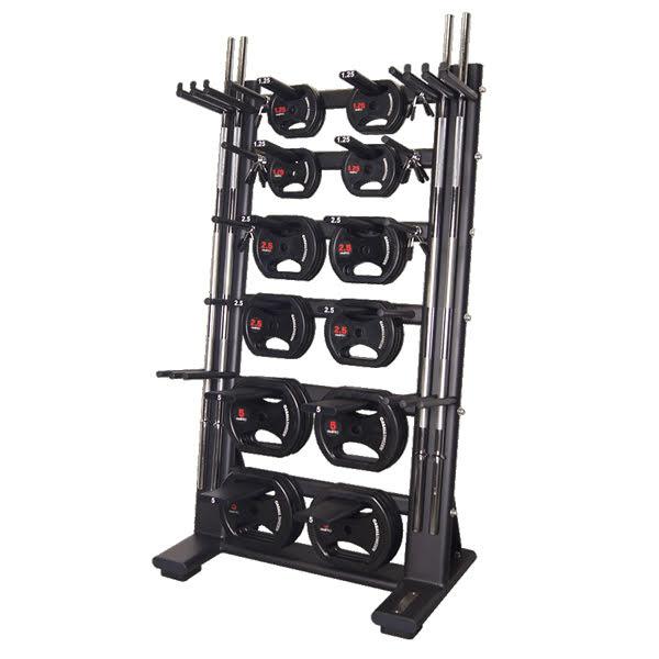Pump Rack 20 set, Casall