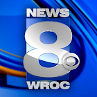 WROC News 8 RochesterFirst icon