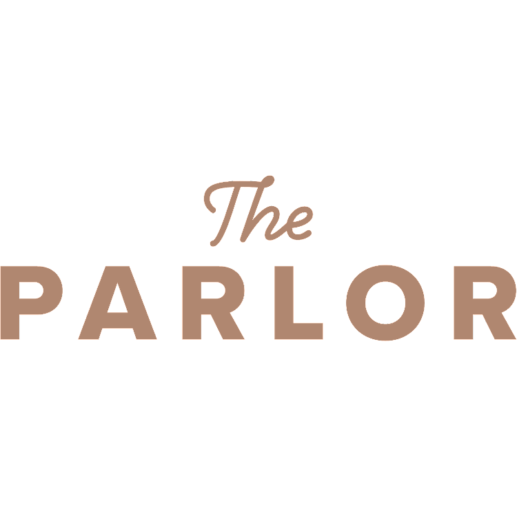 Logo for The Parlor