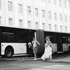 Fotógrafo de bodas Denis Scherbakov (RedDen). Foto del 04.10.2018