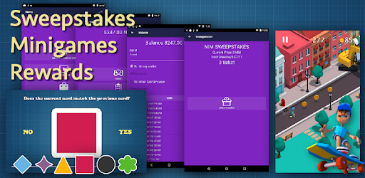GetNIM - Apps on Google Play