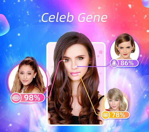 Magic Face:face aging, young camera, fantastic app