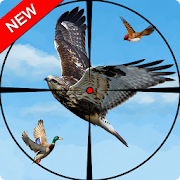 Grand Jungle Birds Hunter Adventure Game 2018