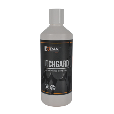 Foran Itchgard 500 ml