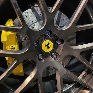 458イタリア F142のカスタム事例画像 城東工業さんの2020年07月06日16:24の投稿