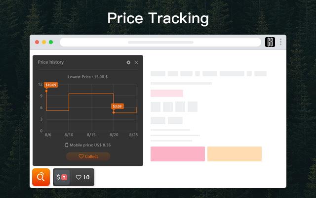 Gearbest Price Tracker