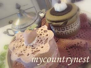 Photo: dolcetti scatola, modello esclusivo
