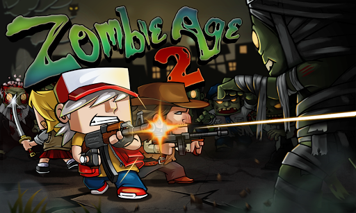 Zombie Age 2: The Last Stand screenshot 8