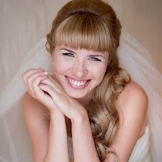 Wedding photographer Ivan Kachanov (ivan). Photo of 31.10.2013