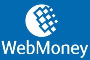corretora on line WebMoney