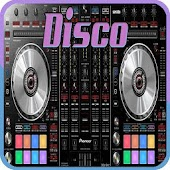 Disco Music Maker Ambiance