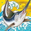 釣りスタ icon