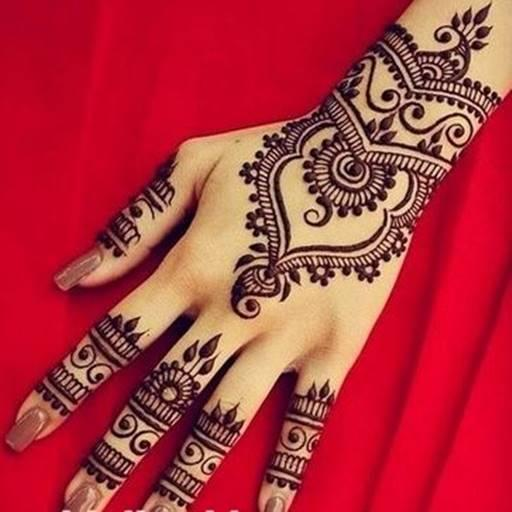 Henna Aplicaciones En Google Play