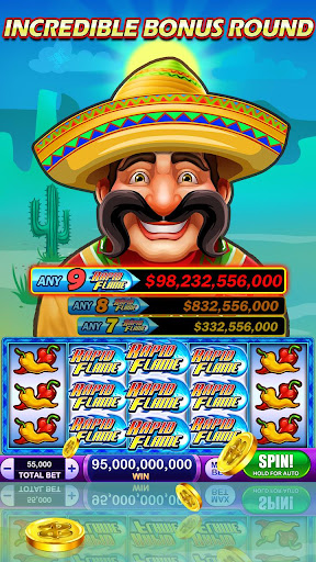 Slots Riches- Play Hot Vegas Casino Slots for FREE - screenshot