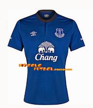 Photo: Everton 1ª * Camiseta Manga Corta