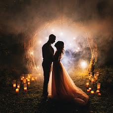 Wedding photographer Mariya Muzychenko (mariamuzychenko). Photo of 07.03.2018