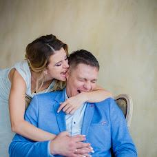 Wedding photographer Kristina Prokhorova (kristi71). Photo of 07.11.2017