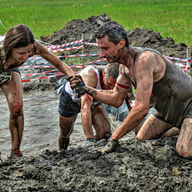 Combat race Croatia by Željko Salai - Sports & Fitness Other Sports