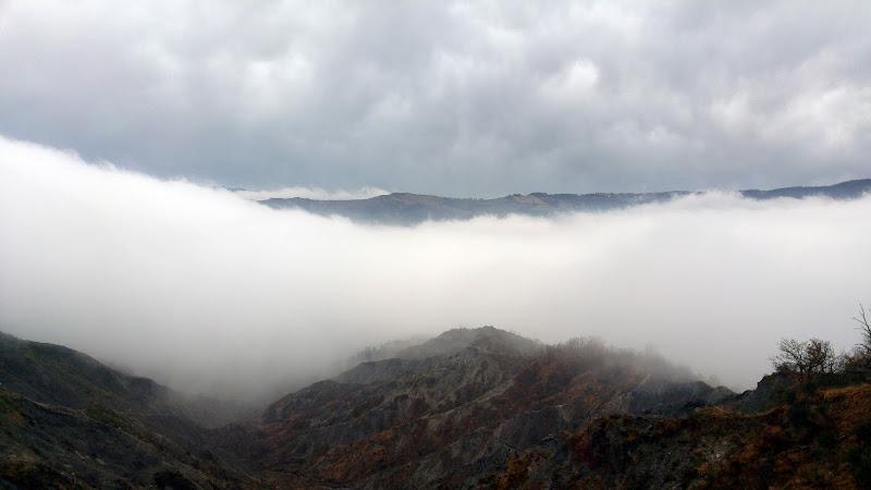 Le nubi offuscano la mente di silvergdb