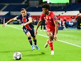 Quand un joueur du Paris Saint-Germain chambre en allemand