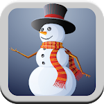 Christmas Match Game For Kids Icon