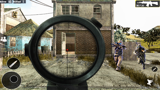 Fire Free Battleground Survival Hopeless Squad App Latest Version  Download For Android 4
