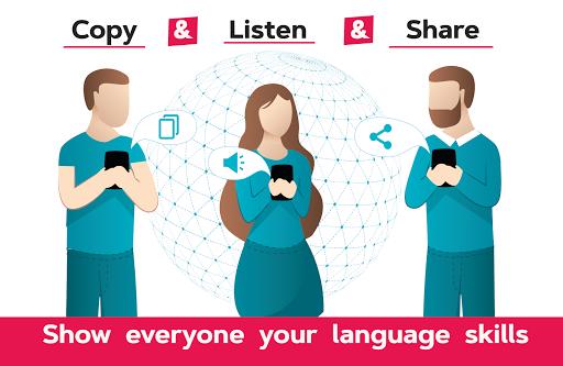 Voice Translator Free - All Languages Translation screenshots 6