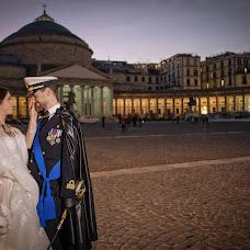 Fotografo di matrimoni Tommaso Tarullo (tommasotarullo). Foto del 16.01.2019