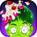 Funny Zombie Creator - easy game for kids icon