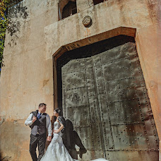 Wedding photographer Fong Tai (Fong). Photo of 05.06.2016