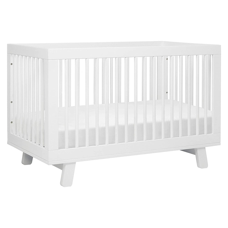 #6. Babyletto Hudson for short moms