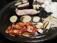 三角三韓國道地烤肉-府中店