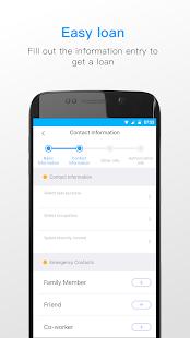 App QCash-Online fast loan APK for Windows Phone