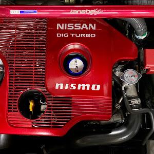 ジューク NF15 NISMO RSのカスタム事例画像 タナケンさんの2020年05月03日19:43の投稿
