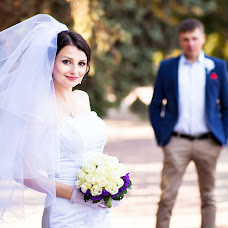Wedding photographer Anton Egorkin (antonpopkov). Photo of 30.01.2017