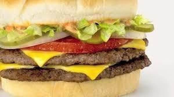 The A&w® Papa Burger Copy Cat Recipe